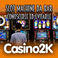 le slot online sono truccate