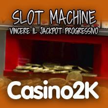 Combinazioni per vincere alle slot machine