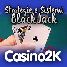 Sistemi Blackjack