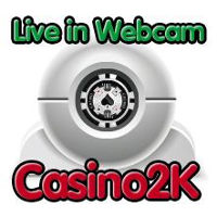 Casino Online Live in Webcam
