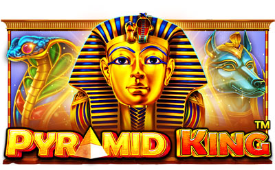 Pyramid King slot machine