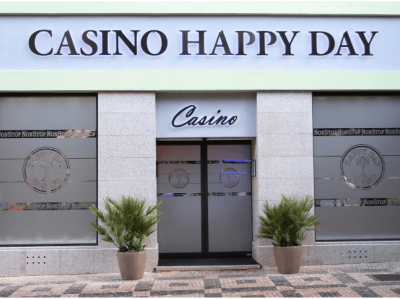 Casino Happy Day nel cuore di Praga