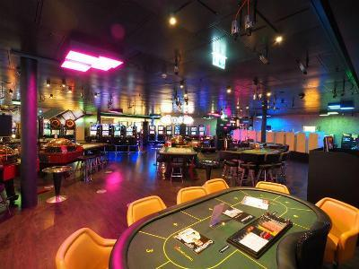 Casino milano poker