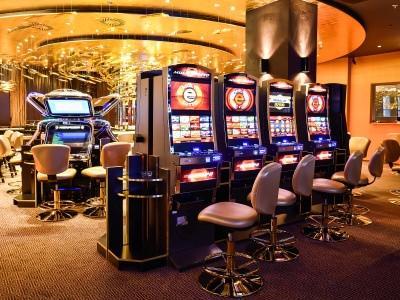 Casino echt xerez