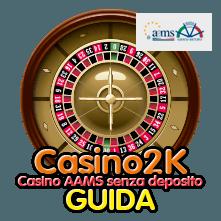 Casino senza deposito 2019