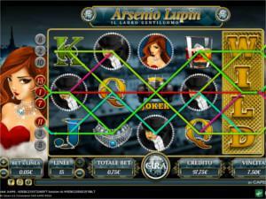Il gioco del mese di MrGreen Casino