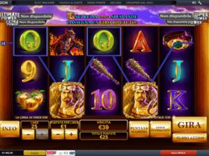Il gioco del mese di Snai Casino