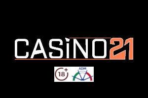 anteprima casino Casino21