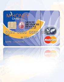 M'Honey Card Basic