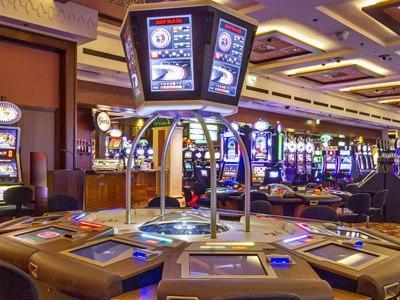 Casino park nova gorica slovenia
