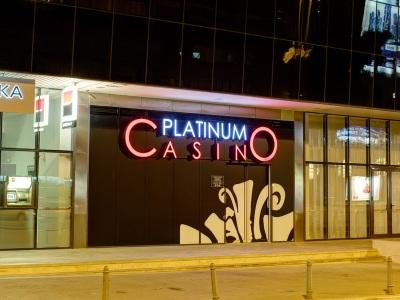 Platinum Casino Split Spalato
