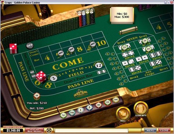 casino on line come funziona