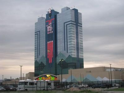 seneca niagara resort casino