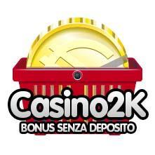 Casino con bonus senza versamento bonus casino club deposit dice no